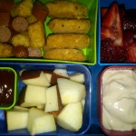 Quorn Nuggets, Apples, and More