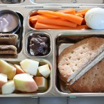 Thinwich, Carrot Sticks and More