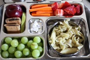 Organic Green Grapes, Organic Plum and More