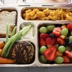 Bush Beans, Fruit Salad and More