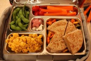 Turkey Patty Sandwich, Macaroni and Cheese and more