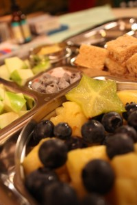 Star Fruit, Pineapple and More