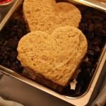 PB&J Hearts