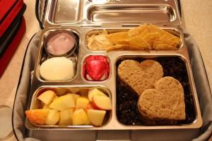 Simon's Valentine Lunch