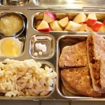 Macaroni and Cheese, Apples and More