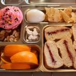 Cupcake, PB&J and more