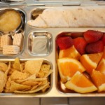 Orange Slices, Lemon Wafer Cookies and More