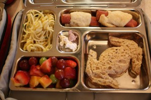 Pigs in a Blanket, Noodles & More