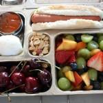 Flathead Cherries, Fruit Salad, Hen Egg and More