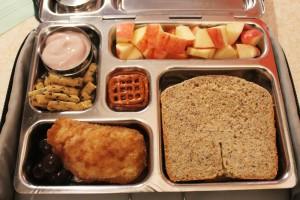 Elephant butt sandwich made your lunch