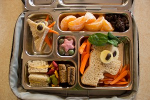 Phineas and Ferb Made Your Lunch