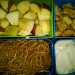 Chinese Noodles, Organic Croutons and More