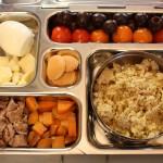 Couscous, Pot Roast and More