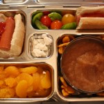Hot Dog, Heirloom Tomatoes and More