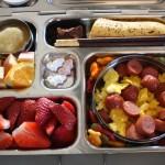 Hot Dog Scramble, Pocky and More